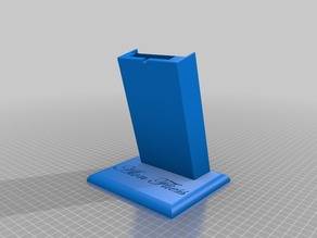 Lumia 950XL/Galaxy 8S+ Qi Charger Stand