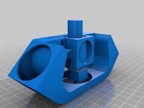 Filament cooler