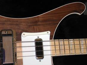Rickenbacker 4003 Bass Thumb Rest