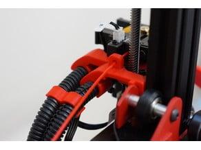 """Support de câble """"Raptor"""" pour Alfawise U20"""