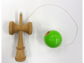 Kendama Spike Replacement