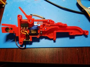 Cut tape feeder for pick and place machine