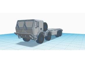Tatra 815-7 8x8