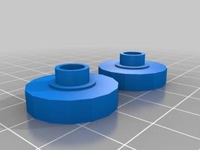 My Customized Fidget Spinner Cap