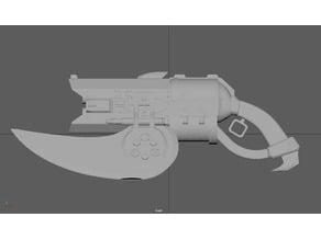 Brute Spiker [Halo 3]