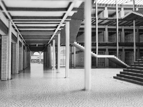 Souk Market Structure
