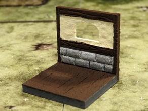 threednd version 2 tavern window