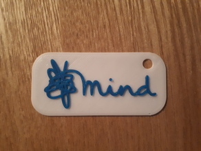 Mind Logo (Charity)