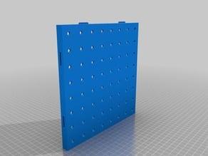 PegBoard Tile