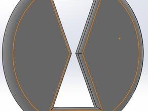 Marvel - Blackwidow Logo