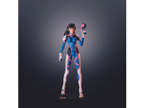 Overwatch - D.Va Full figurine