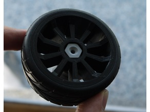 Rims for 6086 Tires