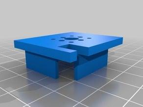 Flite Test Simple Cub B Size Firewall