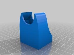 E3d fan duct 40mm