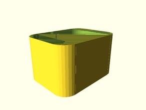 Parametric Rounded Corners Box