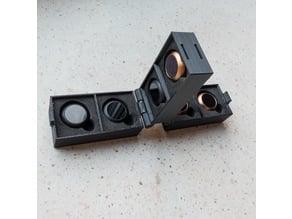 PolarPro Mavic Pro filters - six pieces case
