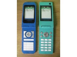 Yuno Gasai phone Mk 2