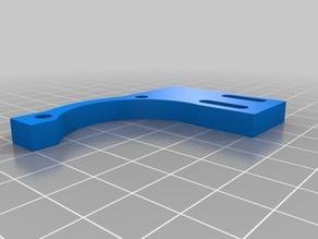 Auto Level Probe Mount - FLSun Cube 3D