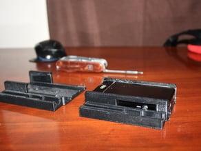 FiiO E07K Andes USB DAC Desk Mount