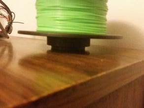 Rotating Spool Holder