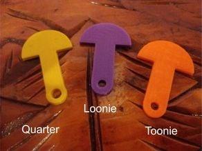 Toonie Cart Release