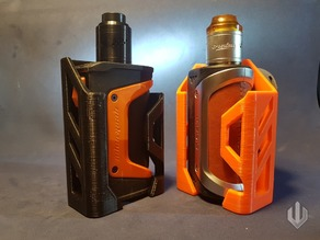 Carry Mod & E-liquid