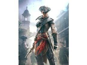 Assassins Creed - Liberación