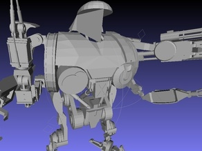 Cain (Robocop 2)
