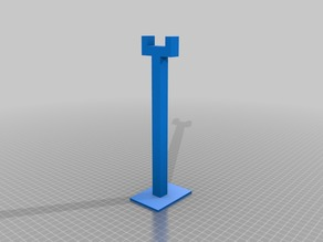 PS4 mic stand