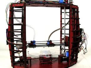 PiBot - 3D Printer
