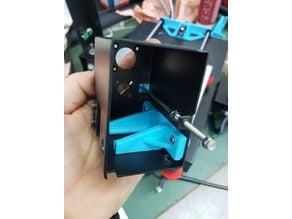 Anucubic I3 Mega X tensioner