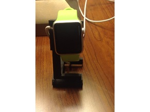 Apple Watch Travel Stand