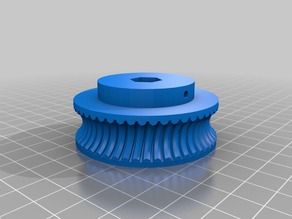 Linear Actuator Worm Gear Costumized for Direct Drive