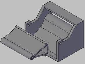 Tainter Gate Model