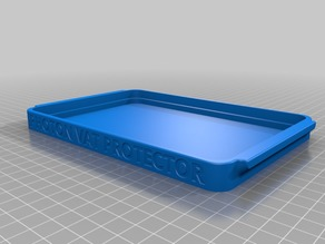 Anycubic Photon Vat Protection
