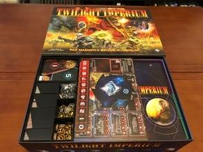 Twilight Imperium 4th Edition Insert