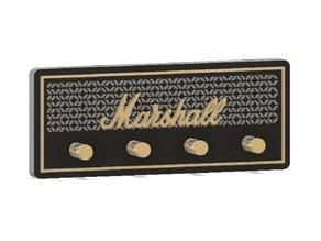 porte clés marshall