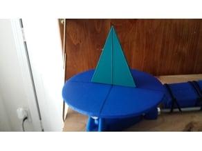 Sardauscan calibration cone