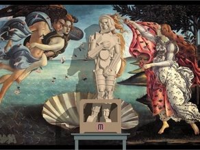 The Replication of Venus