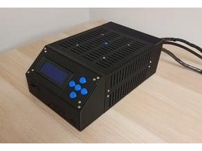 Anet A8 Electronics Case
