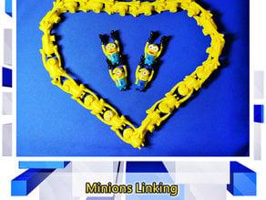 Minions Linking