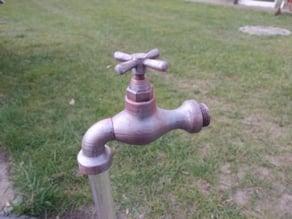 Another Magic Faucet