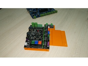 Adapter Mightyboard to BIGTREETECH SKR 1.1