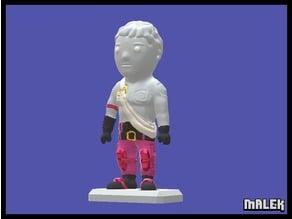 Fortnite Love Ranger Mini Figure