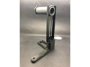 Spool Holder for Ender 3 uses factory holder