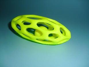 3D object 4