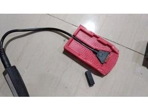 DJI Spark Battery cradle for Universal USB Charger Converter