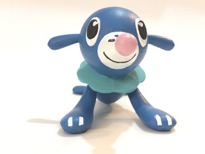 Popplio - Pokemon Sun & Moon Water Starter