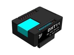 D1M BLOCK - DHT11