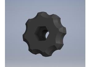 Fingerwheel